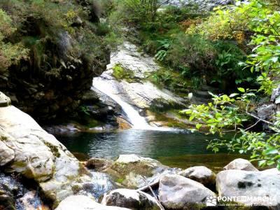 Hayedos Parque Natural de Redes;excursiones de montaña singles senderismo madrid excursiones de un